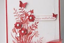 Stampin up ideas for michelle