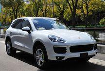 Porsche Test Car / ポルシェセンター神戸の試乗車をご案内いたします。  www.kobe-porsche.jp