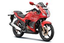 Best two wheeler bike in india