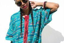 "Tresses Africaines & Boxer Braids"""