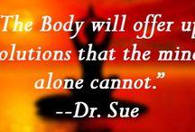 Dr.Sue Morter