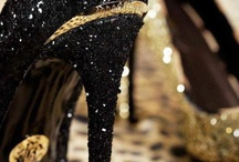 Shoes to die for!