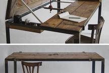 escritorio crear