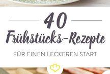 Frühstücks-Rezept