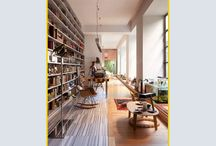 CASA: --> Bookshelves <-- / by Isabella Velicogna