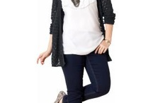 I WILL fit in this someday! / Clothes that are cute and I hope to fit in after I'm done losing weight. / by Laura Kilian