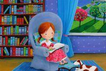 leggere / libri
