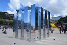 Sculpture by the sea, Bondi Tamarama