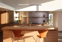 Inside kitchen area. / by syasyasinclair