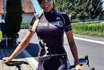 Cycling :) the fountain of youth!