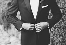 Dressing Him / by Shaina Wright