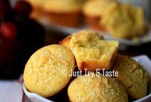 Resep Masakan / Aneka Resep Masakan di Blog Just Try & Taste