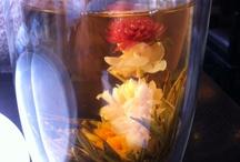 Liquids In A Glass