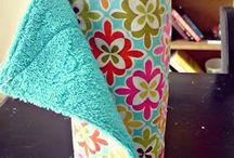 Sew Simple / by Shelbie Walker