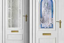 Hurst Composite Door / We Proudly Present...The amazing Hurst composite doors collection