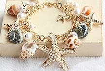 HER Bracelets #TLseries / #TataLevine'sseries