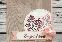 stampin up beautiful bouquet