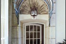 Pretty doors / by Kate Turner