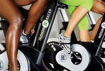 ....I workout!  / by Jessica Payne