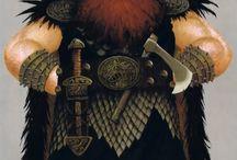 viking inspi