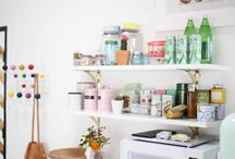 Kitchens / by Cindy Girroir