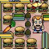 Burger Games / Greetings and welcome to the world of the best Burger Browser Games all over the internet. If you are fond of eating burgers, you are in the right place and a lot of pleasure is guaranteed. As we know, it is a new trend for kids and adults to play Burger Games.