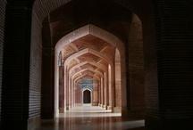 Eloquent Arches / by IhsaanArt