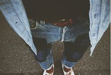 like a man / more and more men draws attention to your outfit. Their style can inspire a lot of women and another for men