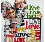 Scrapbooking ideas / My page ideas  / by Angie Saylor Aleszczyk