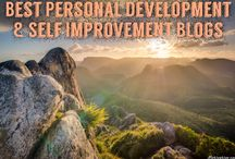 Personal Development & Self Improvement Blogs