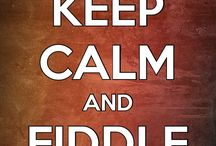 Fiddle Sayings / Fiddle sayings and signs!