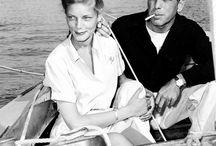Bogie & Bacall / by Sandi Sturdy