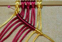 Makrame' & knots