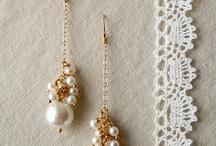 Jewellery / by Wedding Friends