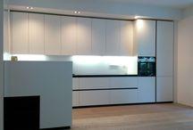 gb interiors / interior design home