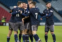 Albion Rovers 30 Dec 17 / Pictures from the Ladbrokes League 1 game between Queen's Park and Albion Rovers. Game played at Hampden Park on Saturday 30 December 2017. The score was 2-2.