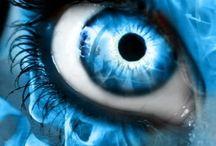 Eyes Wide Open...