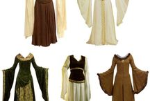 The Lord Of The Rings Costumes Diy