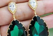 Jewelry / by Martha Gannon
