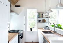 Granny Flats, Cabins, Cottages & Retreats / There's no place cuter to live than a granny flat.