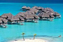 Bora Bora képek / Nagyon szép hely