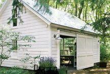Garden Room / Cabin