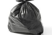 sacos de lixo - REFORÇADO / Produto voltado ao atendimento de: Escolas / Faculdades / Parques / Prefeituras / Creches / Condomínio / Hotelaria e etc. Publico mais abrangente. Que necessita de um produto altamente resistente, que suporte muito peso.