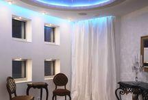 Design light / Nice and interesting lighting solutions and design luminaries