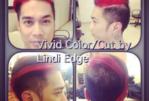 My Cuts/Colors/Styles / All my colors styles and cuts! Crazy cuts HOTT colors and more!