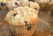 cupcake or muffins