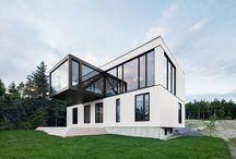 Bryła architektura