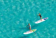 Paddle Boarding / Paddle Boarding Pictures, Paddle Boarding Quotes and Inflatable Paddle Boarding