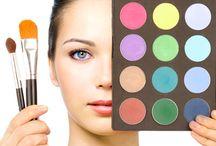 Makyaj egitimi, makeup lesson
