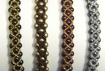 modèles braceltes
